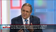 Un bon coup? - Entrevue avec l'économiste Jean-Michel Cousineau