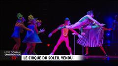 Avec les rumeurs de vente du Cirque du Soleil se pose la question du maintien ou pas du siège social de la compagnie à Montréal