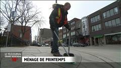 Montréal est-elle plus sale qu'autrefois?