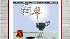 Les caricatures du 16 septembre