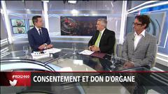 Le don d'organe en baisse au Québec