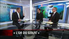 Un documentaire sur le pétrole au Québec