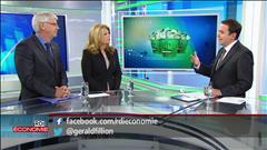 Concurrence fiscale - Entrevue avec Brigitte Alepin et Daniel McMahon