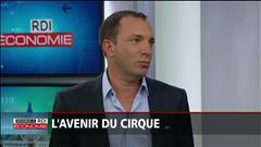 L'avenir du Cirque
