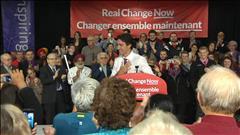 Alexandra Szacka dresse la liste des promesses de Justin Trudeau