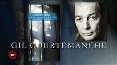 Lise Villeneuve rappelle les grands moments de la vie de Gil Courtemanche.