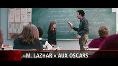 <i>Monsieur Lazhar</i>, la critique de Tanya Lapointe (21 septembre 2011)
