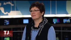 L'entrevue avec Shirlane Day, directrice de l'Institut Pacifique et Égide Royer, professeur à la Faculté des sciences de l'Éducation de l'Université Laval.