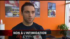Des personnalités sportives racontent comment ils ont vaincu le cercle vicieux de l'intimidation grâce au sport.