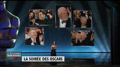 Soirée des Oscars