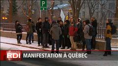 Les précisions de Pascal Poinlane à Québec