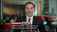 L'analyse de Pierre Duchesne