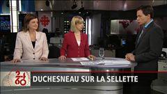 Les explications de la juge à la retraite Suzanne Coupal et l'analyse d'Isabelle Richer