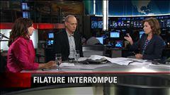 Alain Gravel et Marie-Maude Denis reviennent sur leurs reportages.