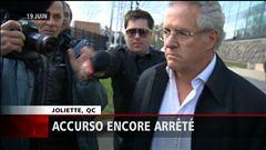 L'entrevue avec André Cédilot, spécialiste du crime organisé