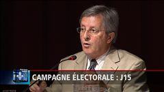 La réaction du maire Jean Tremblay