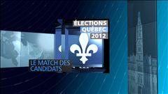Le match des élus