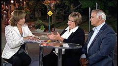 Entrevue avec Armande St-Jean, professeure en communication à l'Universite de Sherbrooke, et Roger Noël, ancien doyen de la Faculté d'administration à l'Université de Sherbrooke
