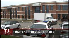 Frappes de Revenu Québec : Karine Bastien fait le point