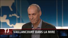Alain Gravel revient sur les perquisitions