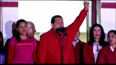 Chavez reste au pouvoir