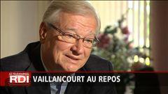 Yvan Côté recueille les réactions à Laval.