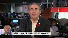 Entrevue Jacques Duchesneau