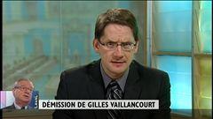 L'entrevue de Patrice Roy avec Sylvain Gaudreault, ministre des Affaires municipales du Québec