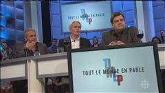 Affaire Benhabib : Jean Tremblay en colère contre Gérard Bouchard