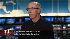 Entrevue avec André Cédilot, journaliste spécialisé dans le crime organisé