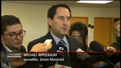 Tractations autour de la succession de Gérald Tremblay