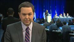 Budget Québec 2012 : l'analyse de Gérald Fillion