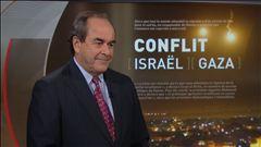 Jean-François Lépine fait le point sur les enjeux géopolitiques du conflit