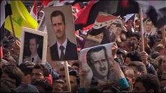 Azeb Wolde-Giorgis dresse un portrait de la Syrie
