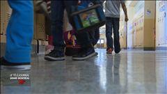 Qualité de l'air dans les écoles : le vérificateur inquiet