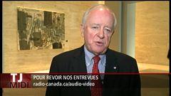 Entrevue avec Yves Fortier, ambassadeur du Canada à l'ONU de 1988 à 1992