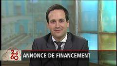 Entrevue avec le ministre des Affaires intergouvernentales, Alexandre Cloutier