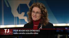 Entrevue avec Heidi Rathjen, porte-parole du groupe Polysesouvient.