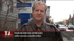 Entrevue avec le psychiatre Gilles Chamberland