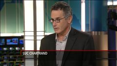 Le compte rendu de Luc Chartrand