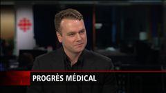 L'entrevue avec le Dr Antoine Rochon