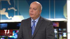 «Entrevue avec Robert Poëti, porte-parole de l'opposition officielle en matière de sécurité.