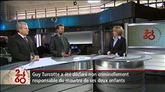 Entrevue avec le Dr Gilles Chamberland, psychiatre à l'Hôpital du Sacré-Coeur et le Dr André Luyet, psychiatre et codirecteur des services cliniques à l'Hôpital Louis-H. Lafontaine