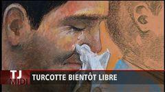 Guy Turcotte bientôt libre : Karine Bastien fait le point