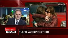Les circonstances de la tuerie restent à élucider, explique Sébastien St-François.