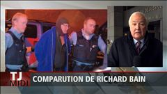 Le résumé de Jacques Bissonnet