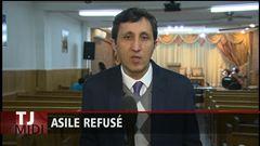Entrevue avec Amir Khadir, député de Québec solidaire