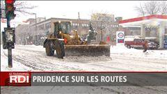 Le compte rendu de Pascal Robidas à Montréal