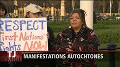 Manifestations autochtones
