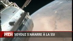 Le reportage de Jean-François Bélanger